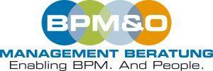 BPM&O Logo