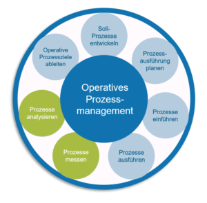 Process Mining im OPM-Kreislauf