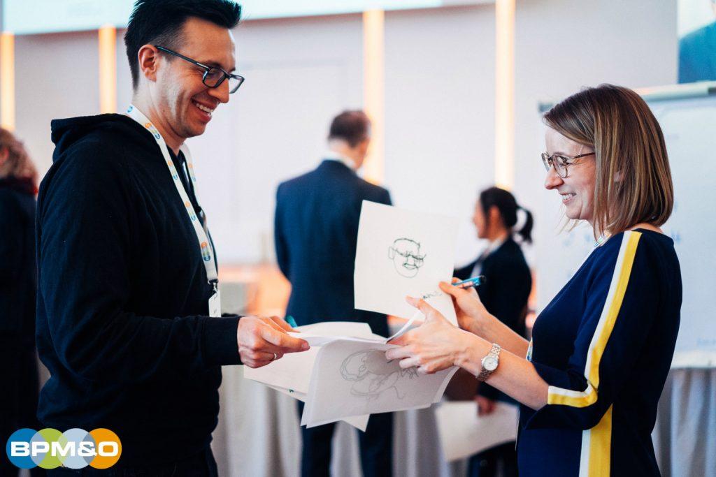 Prozessmanagement-Kongress CPOs@BPMO 2019 in der Flora Köln