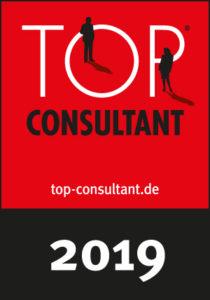 BPM&O Top Consultant 2019