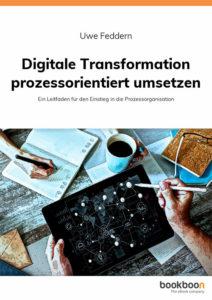 E-Book | Digitale Transformation prozessorientiert umsetzen
