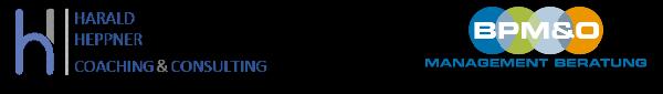 Unternehmensradar - Harald Heppner BPM&O
