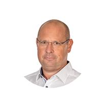 Cersten GraveliusSales Director