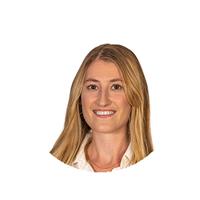 Jennifer StaudtJunior Management Beraterinund Trainerin