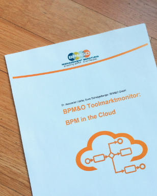 BPM in the Cloud