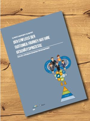 Der Einfluss der Customer Journey auf Ihre Geschäftsprozesse